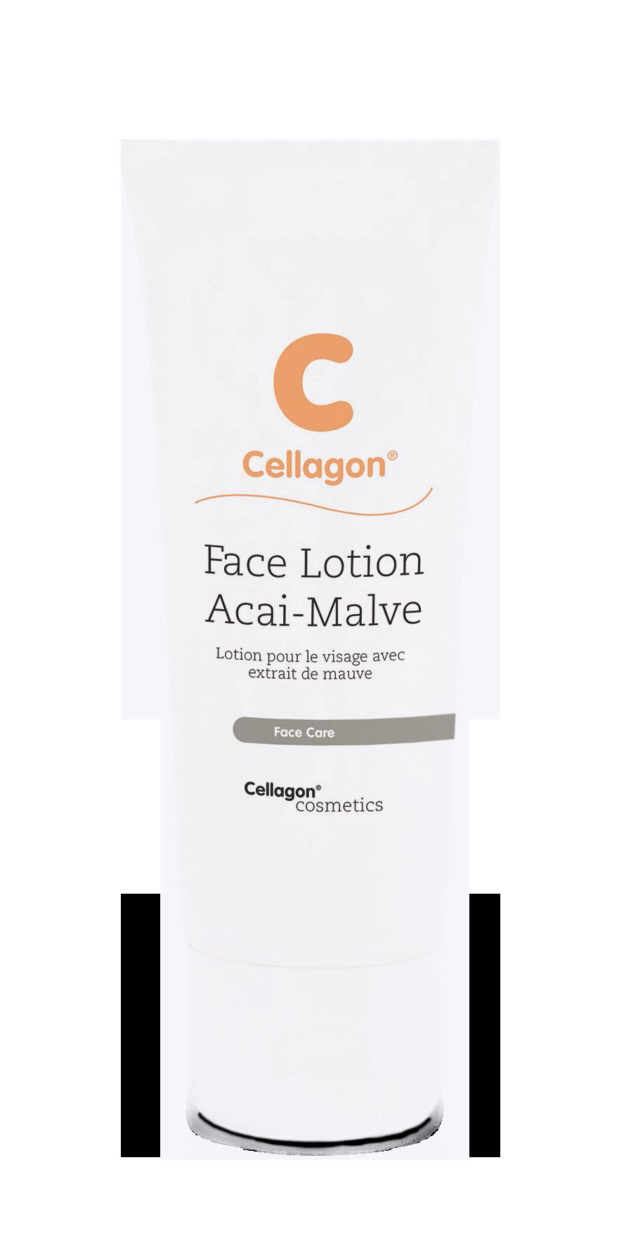 Cellagon Face Lotion Acai-Malve