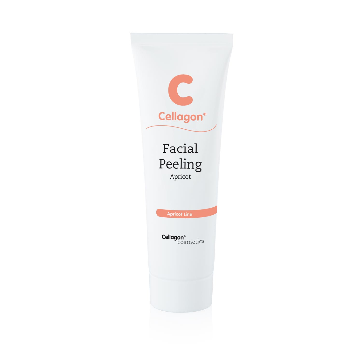 Cellagon Facial Peeling Apricot