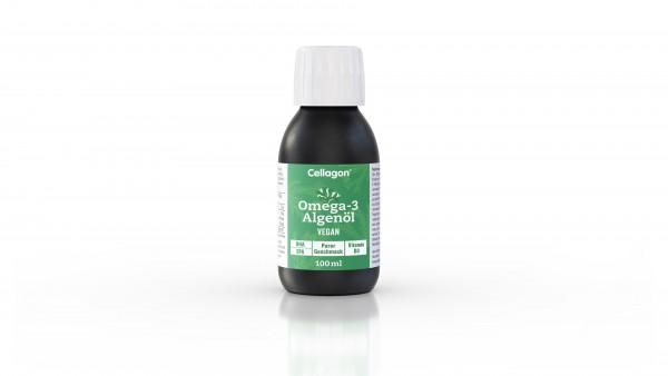 Cellagon Omega-3 Algenöl - pur