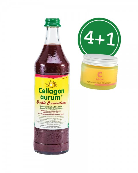 "Set ""Cellagon aurum DSB 