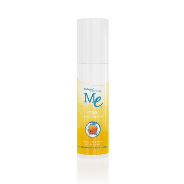 "Cellagon ""Me"" Deo Fresh Apricot"