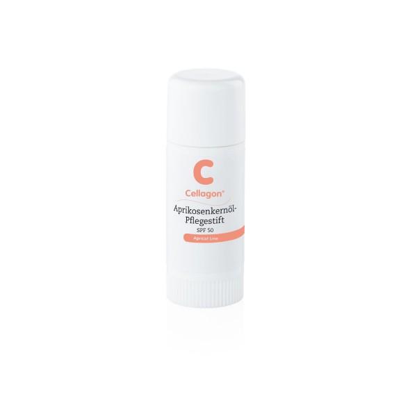 Cellagon Aprikosenkernöl-Pflegestift SPF 50+