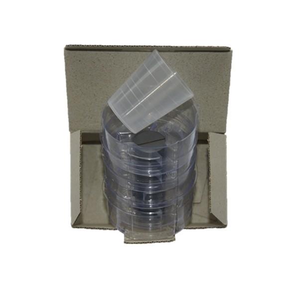 Magnetuntersetzer-Set