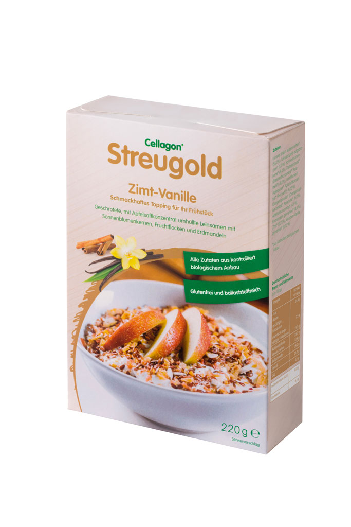 Cellagon Bio-Streugold