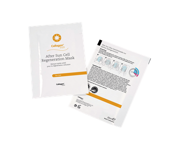 Cellagon After Sun Cell Regeneration Mask