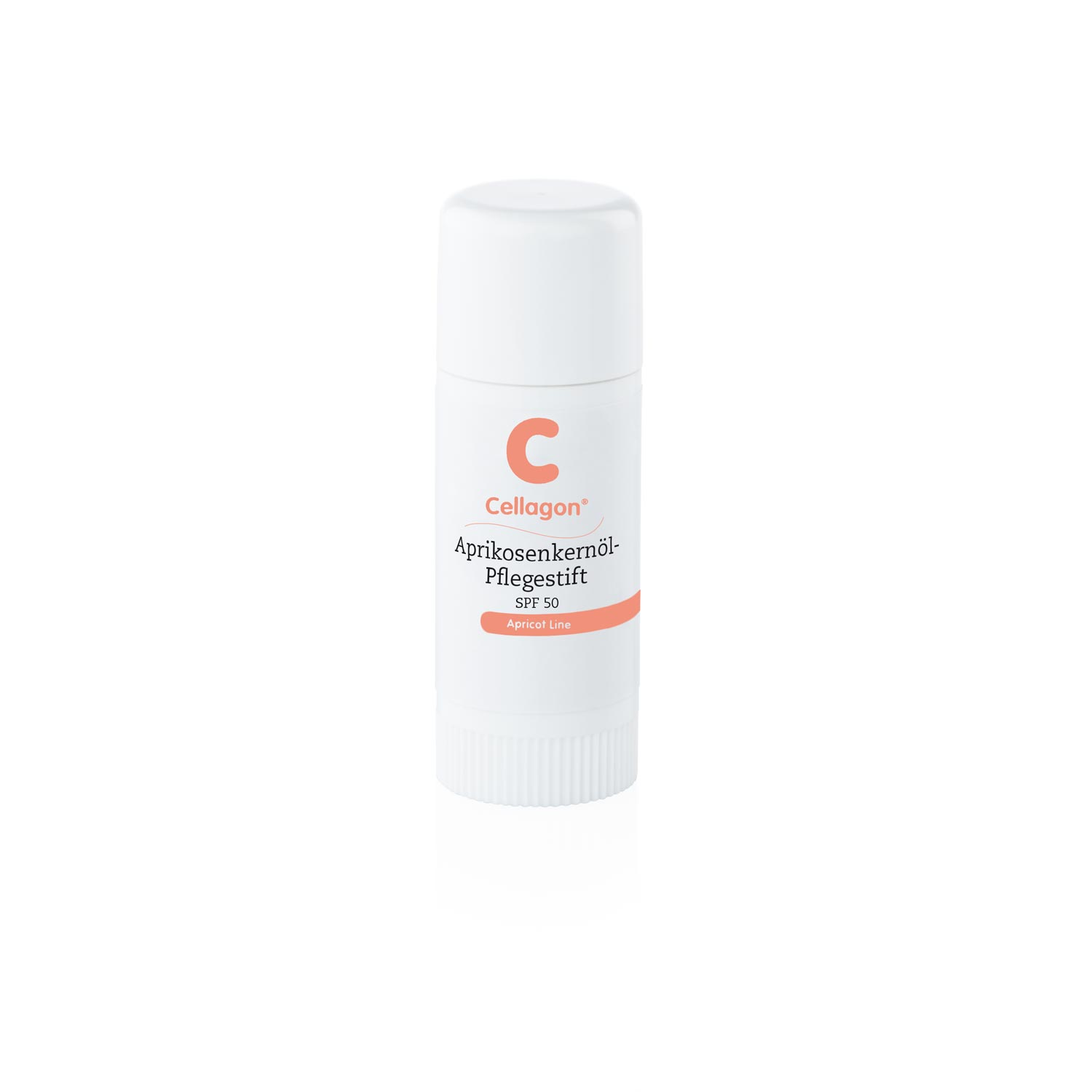Cellagon Aprikosenkernöl-Pflegestift SPF 50+