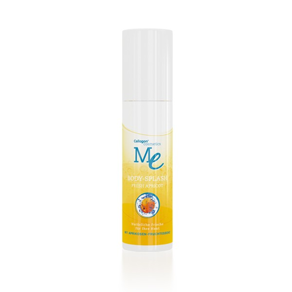 "Cellagon ""Me"" Body-Splash Fresh Apricot"