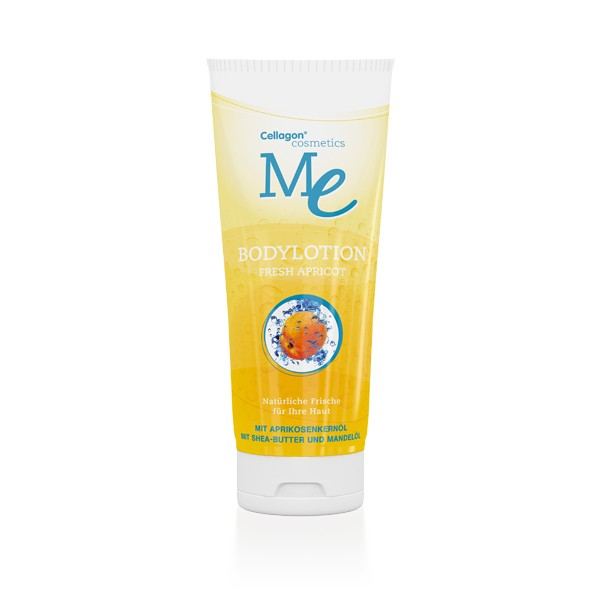 "Cellagon ""Me"" Bodylotion Fresh Apricot"