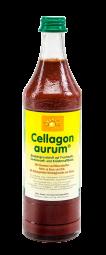 Cellagon aurum - Flasche