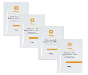 Cellagon Cell Regeneration Mask 4er Set