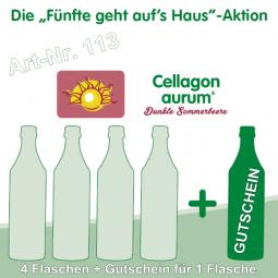 Cellagon aurum