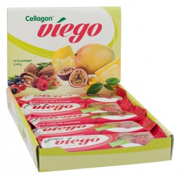 Bio-Fruchtriegel Cellagon viego