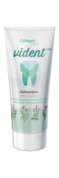 Cellagon vident Zahncreme - ohne Fluorid